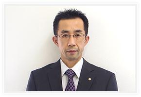 中谷潤(代表)の画像