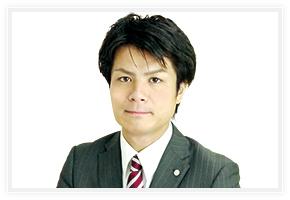 横山博之(代表)の画像